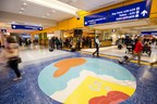 All Gates Open and Operational at Dallas Fort Worth International Airport 'Terminal A'