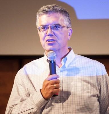 President of JR Technologies