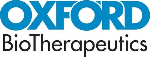 Oxford BioTherapeutics Logo