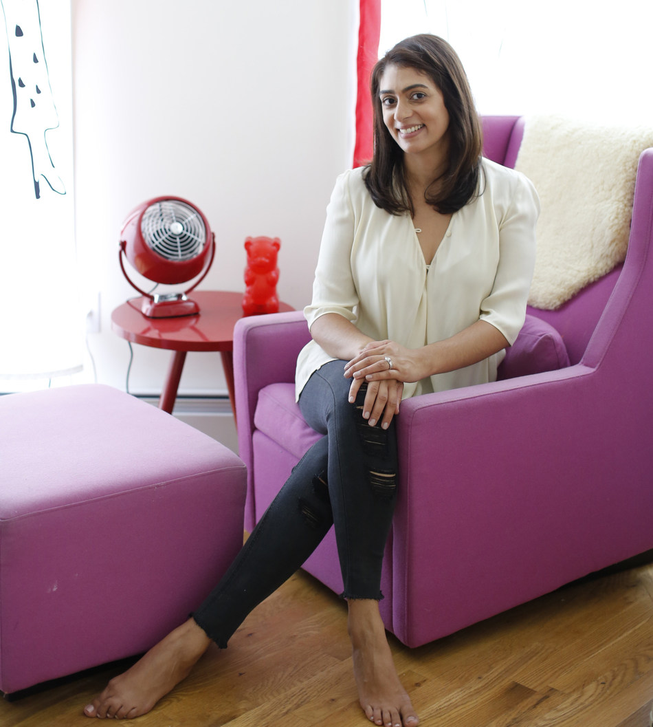 Nureed Saeed of Nu Interiors, Interior Design, has happily made the transition from the city to the suburbs. Looking to share her insights and experiences, she is offering her services as a Lifestyle Coach for others making the Urban/Suburban journey.