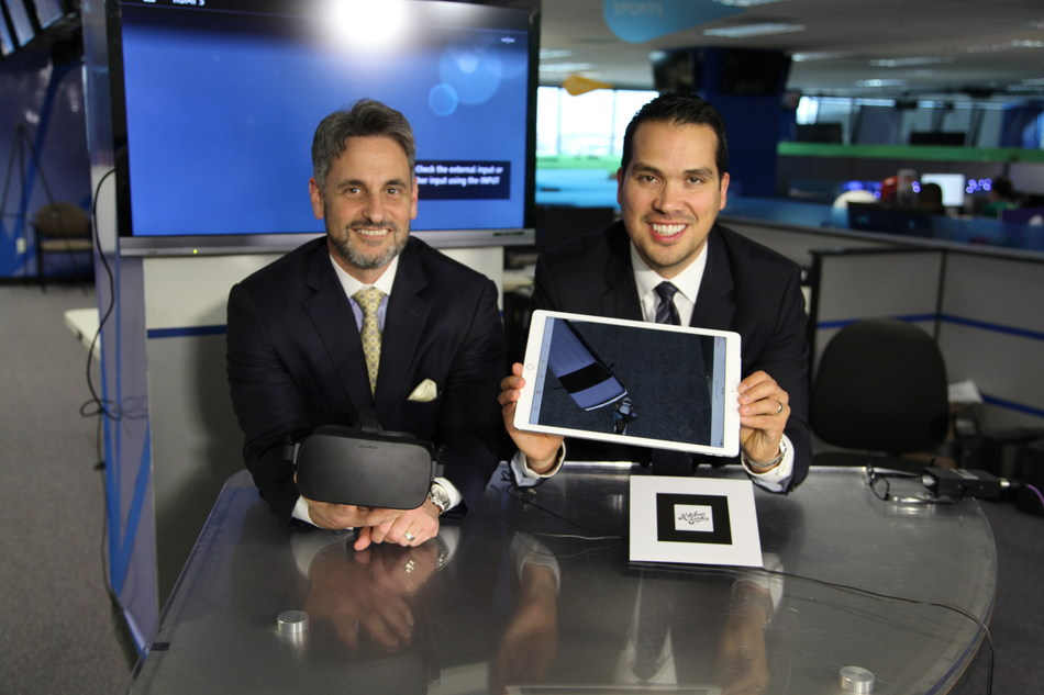 Attorneys Marc Lamber & James Goodnow Bring VR to the Courtroom