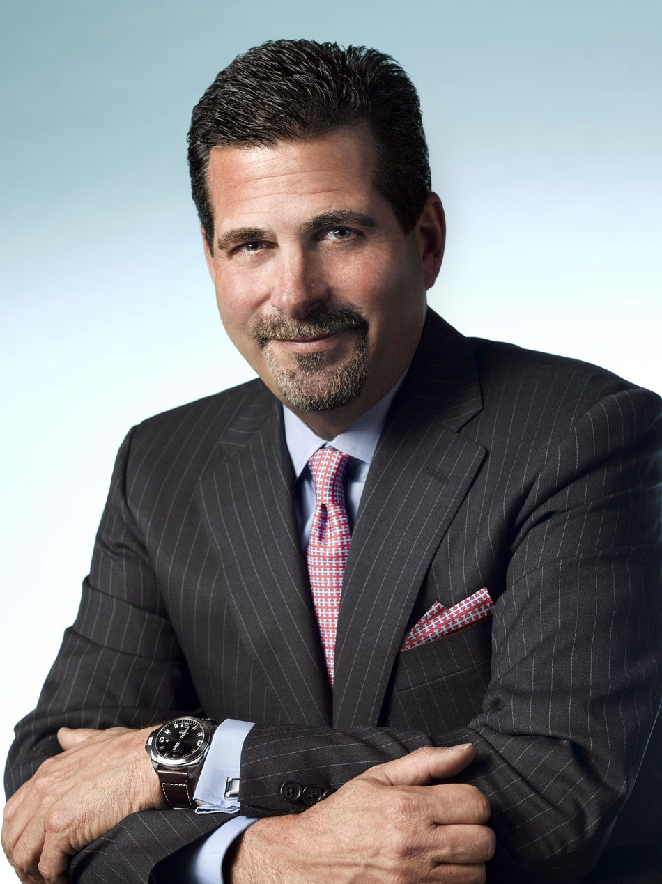 Jeffrey Cohen, President of Alpina Frederique Constant USA Inc. and Citizen Watch America