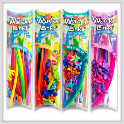 Wacky Links Is Available in 8 Different Themes