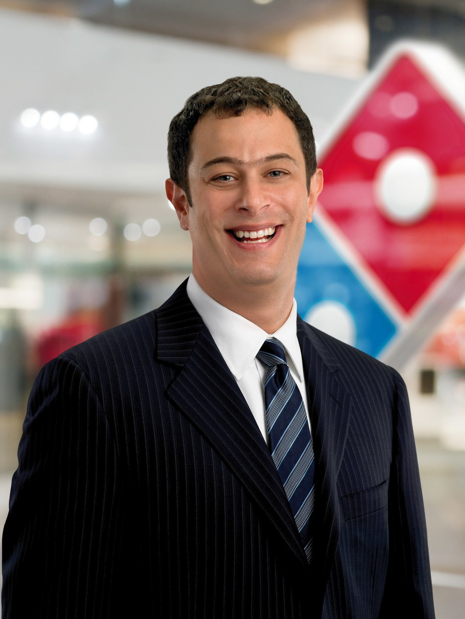 Domino's USA President Russell Weiner elected to the board of directors of The Clorox Company.