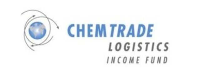 Chemtrade Logistics Income Fund (CNW Group/Chemtrade Logistics Income Fund)