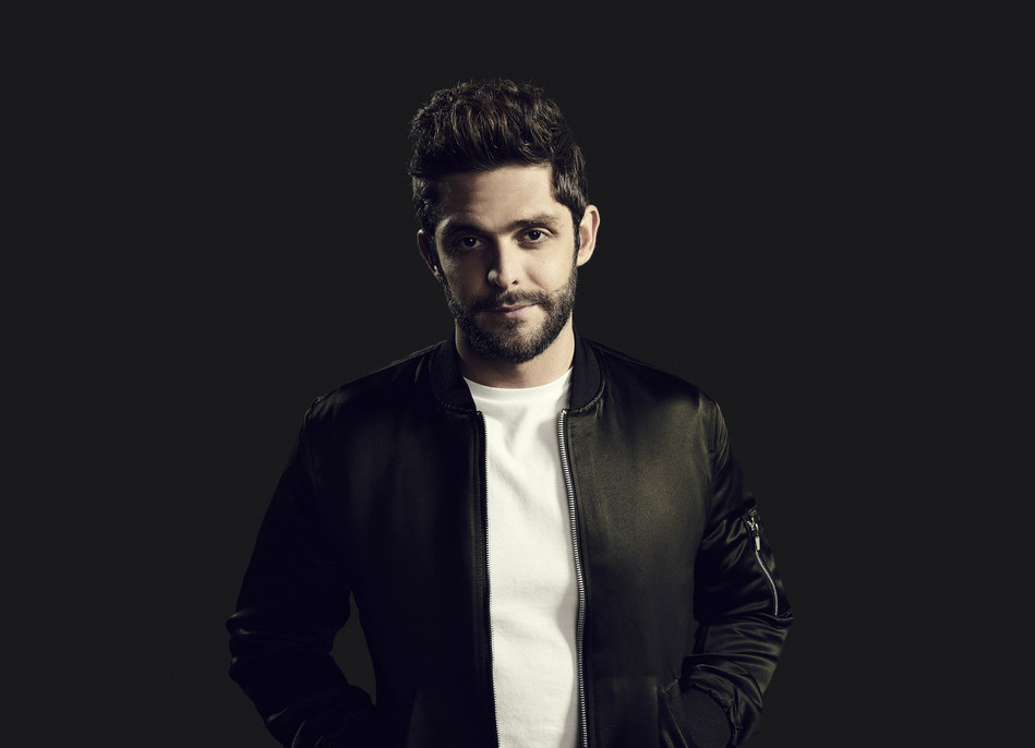 Grammy Nominee Thomas Rhett to perform at the $12 Million Pegasus World Cup Invitational at Gulfstream Park on January 28, 2017 (PRNewsFoto/The Stronach Group)