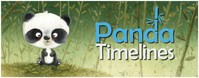 Panda Timelines is a web site devoted to creating and sharing exciting timelines. A timeline is a great way to capture family history, historical events, future plans, or anything that you are passionate about.