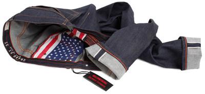 Williamsburg Garment Company American made jeans