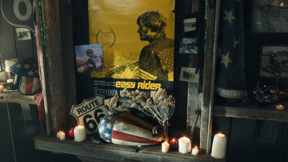 Tribute #easydriver
