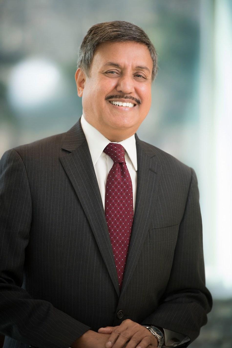 Ram Raju, MD