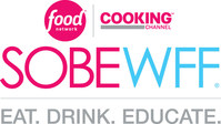 Proceeds from the Food Network & Cooking Channel South Beach Wine & Food Festival benefit the Chaplin School of Hospitality & Tourism Management at Florida International University. To date, the Festival has raised more than $24 million for the School. (PRNewsFoto/Food Network & Cooking Channel)
