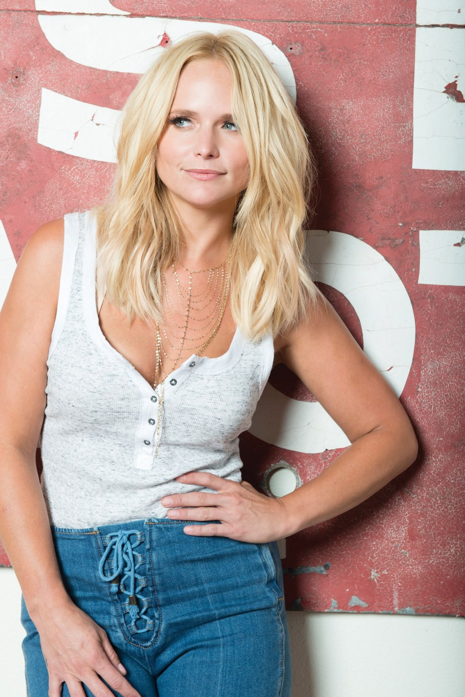 Mack, Jack & McConaughey Announces Grammy Award-Winner Miranda Lambert to Perform at ACL Live at The Moody Theater