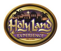 Orlando, Florida's faith-and-family vacation destination, Holy Land Experience.