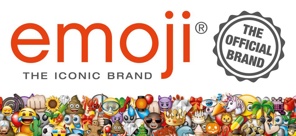 emoji - The Iconic Brand (PRNewsFoto/emoji company GmbH)