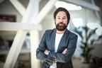 Marco Huesges - President of emoji company GmbH (PRNewsFoto/emoji company GmbH)