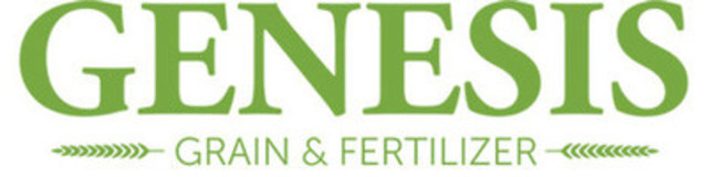 Genesis (CNW Group/Genesis Grain & Fertilizer LP)