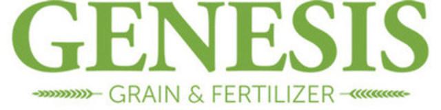 Genesis (CNW Group/Genesis Grain & Fertilizer LP)