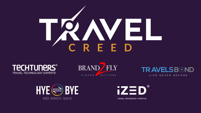 TravelCreed brands