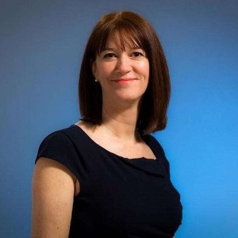 Jane Macken - Managing Director & Co-Founder - Board Agenda (PRNewsFoto/Board Agenda)