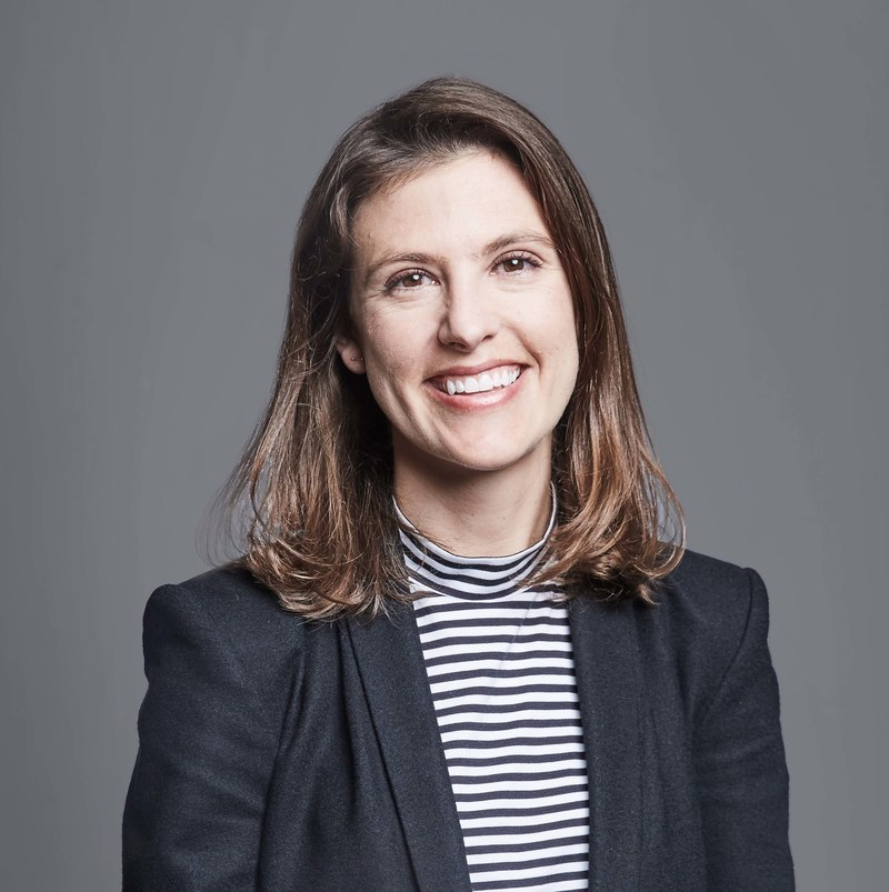 """""""I am fortunate to be joining such a respected company that takes pride in its unique approach to investments - combining capital with hands-on industry expertise to help a brand reach and exceed business goals,"""" says Fenwick Brands' newest hire, Elizabeth Stewart."""