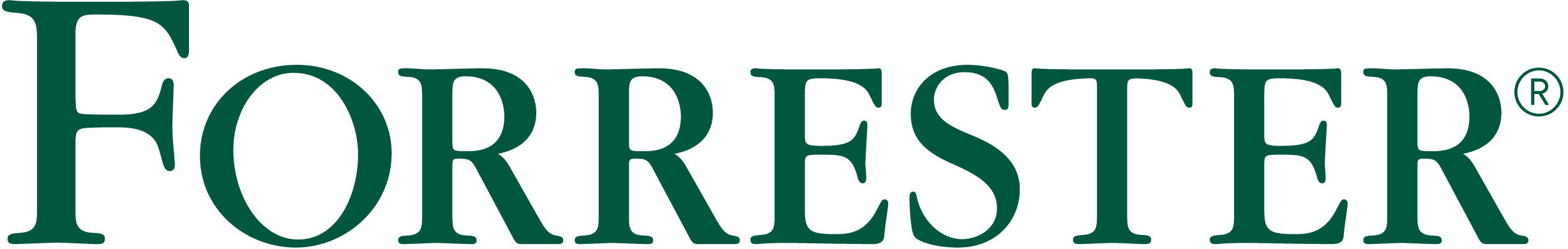 forrester research reports Cambridge, mass, july 27, 2018 /prnewswire/ -- forrester research, inc today announced its 2018 second-quarter financial results second-quarter financial performance total revenues were $964 million for the second quarter of 2018, compared with $897 million for the second quarter of 2017.