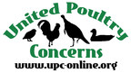 United Poultry Concerns Asks Ridgeland, Wisconsin to Drop Chicken Toss