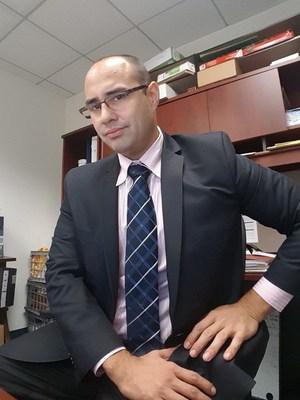 Attorney Richard Evanns