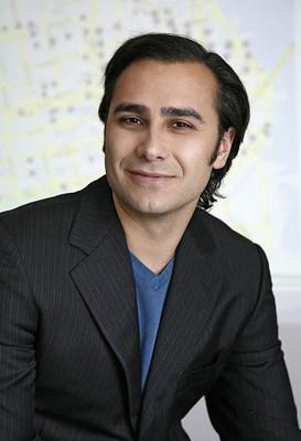 Netflix Director of Machine Learning Tony Jebara Joins TechIgnite 2017 Lineup