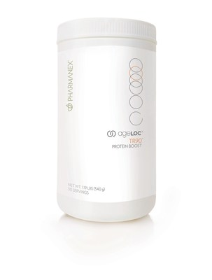 ageLOC TR90 Protein Boost