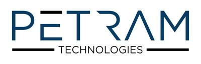 Petram Technologies Logo