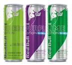 Red Bull Te Da Alas con dos nuevos sabores sin azúcar