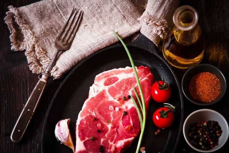 Curing Meats Naturally