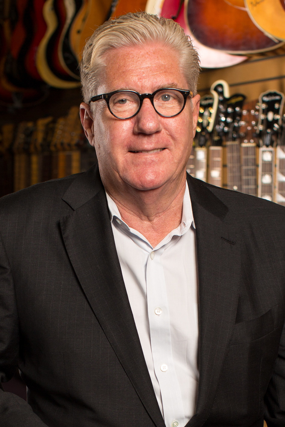 Hard Rock International Appoints Seasoned Gaming Veteran Edward Tracy To Lead As Chief Executive Officer Of Japan Division