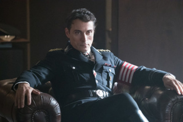 Season two of the Emmy winning Amazon Original Series The Man in the High Castle is set to premiere worldwide on Amazon Prime Video on February 10, 2017. (CNW Group/Amazon.ca)
