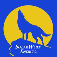(PRNewsFoto/Solar Wolf Energy)