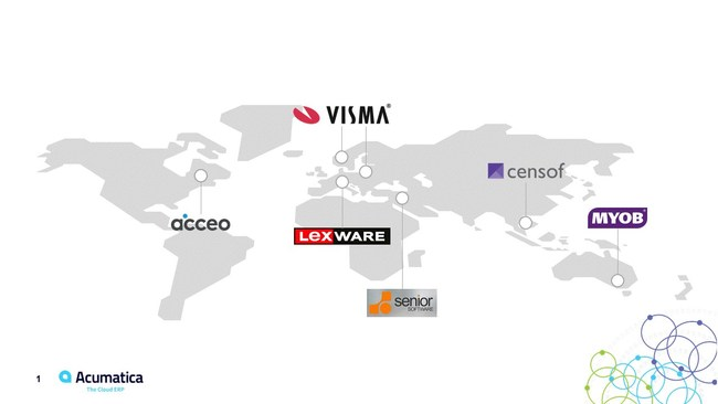 International OEM Partners