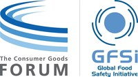 The Consumer Goods Forum logo (PRNewsFoto/Global Food Safety Initiative)