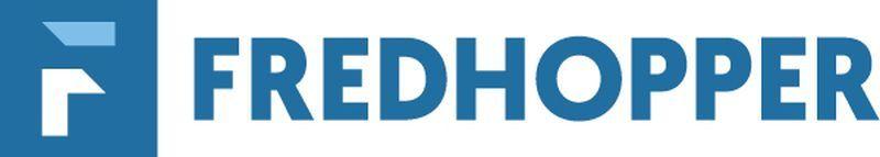 Fredhopper logo (PRNewsFoto/Fredhopper)