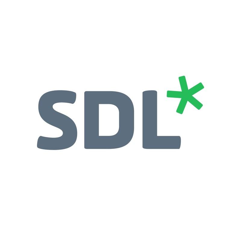SDL Logo (PRNewsFoto/Fredhopper)