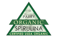Parry Organic Spirulina Ingredient has received Certified R.A.W.(TM) and Certified C.L.E.A.N.(TM) status from the raw foods industry standards body, The International Center for Integrative Systems.