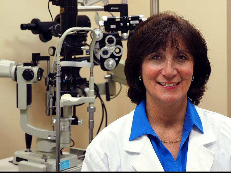 Dr. Andrea Zimmerman