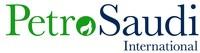 PetroSaudi International logo (PRNewsFoto/PetroSaudi International)
