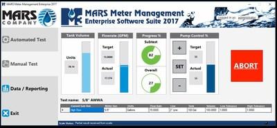 MARS Meter Management (M3) 2017 Enterprise Software Suite