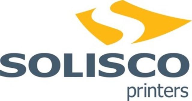 Solisco Printers Inc. (CNW Group/Solisco Printers)
