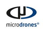 (PRNewsFoto/Microdrones)