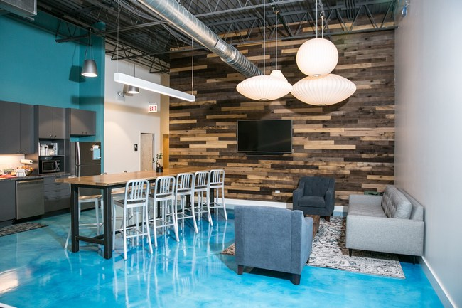 Argo Translation town hall and collaboration space