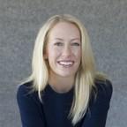 Julia Hartz, Eventbrite CEO (PRNewsFoto/Eventbrite)