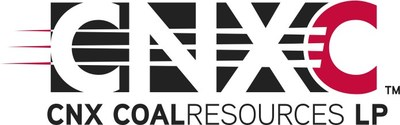 (PRNewsFoto/CNX Coal Resources LP)