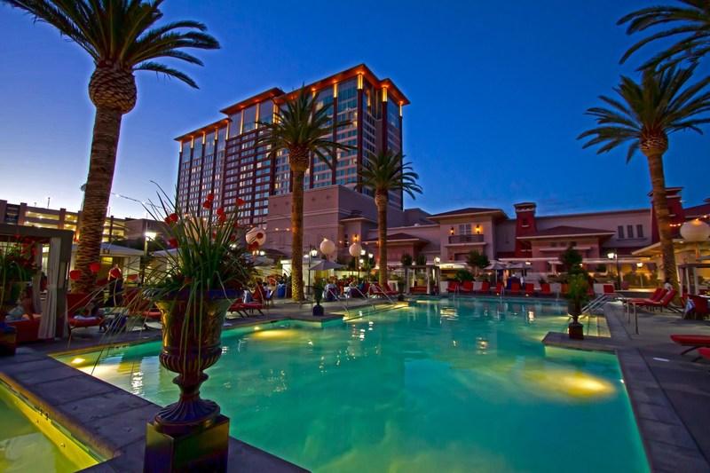 (PRNewsFoto/Thunder Valley Casino Resort)