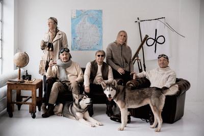 Deep Purple, courtesy earMUSIC
